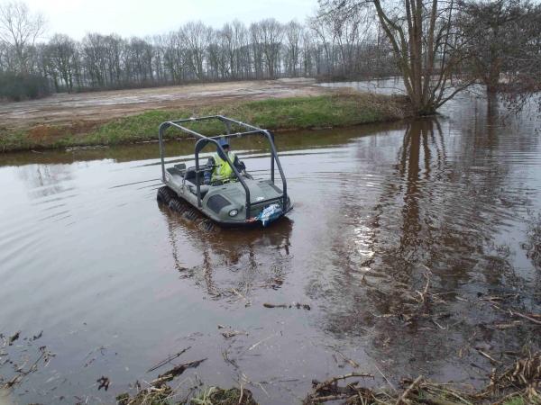 2010 Heeswijk-Dinther meander Kasteel Heeswijk